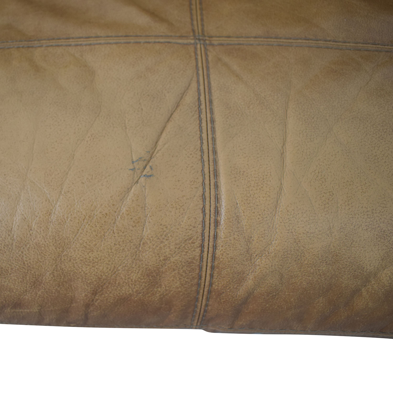Leather Reclining Loveseat price