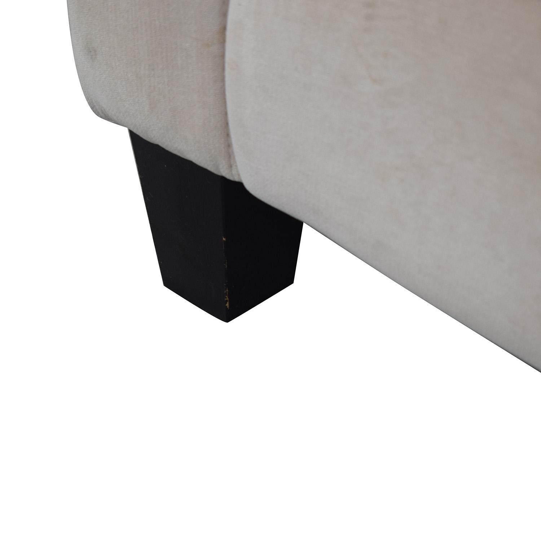 Macys Sell: Macy's Macy's Beige Sofa / Sofas