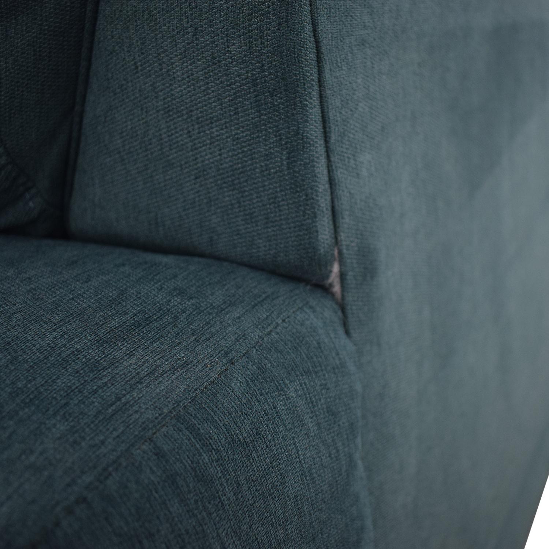 Brayden Studio Metsahovi Queen Sleeper Sofa / Sofas