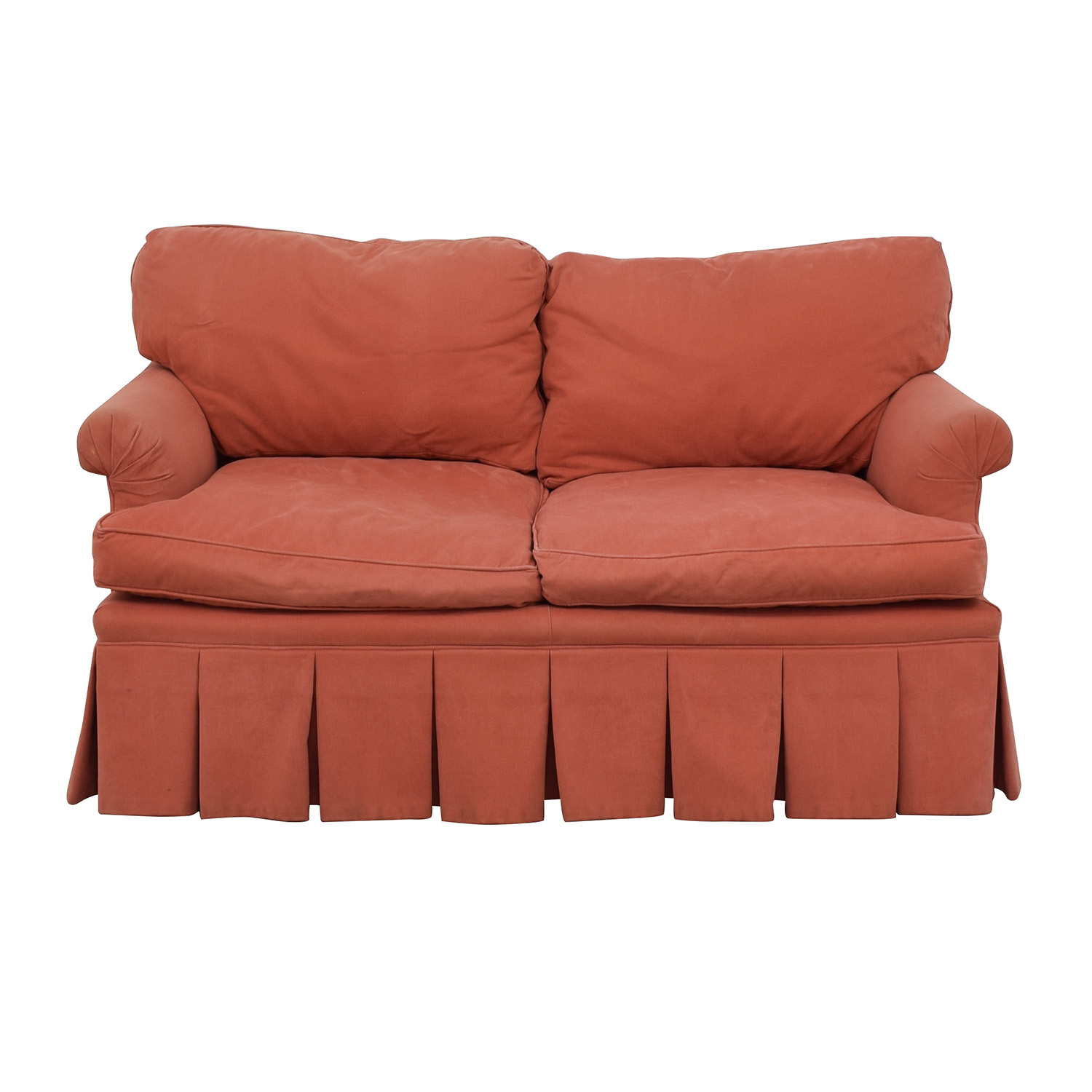 shop Laura Ashley Loveseat  Loveseats