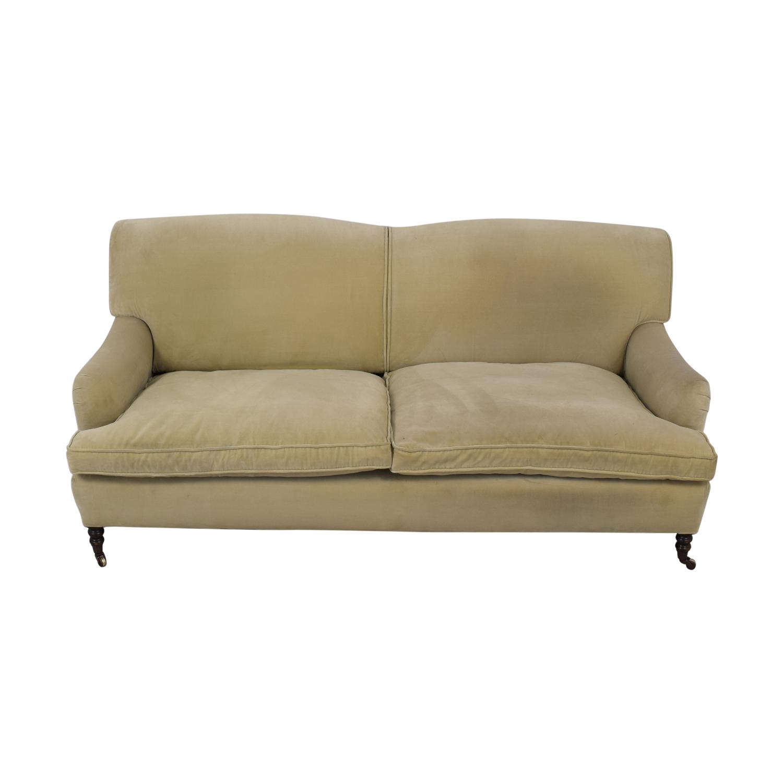 Custom Two Seat Sofa for sale
