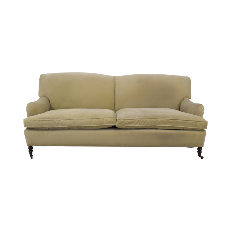 buy Custom Two Seat Sofa