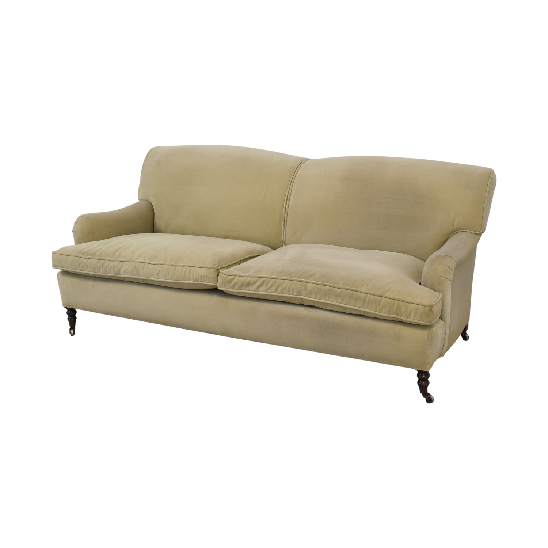 buy Custom Two Seat Sofa  Classic Sofas