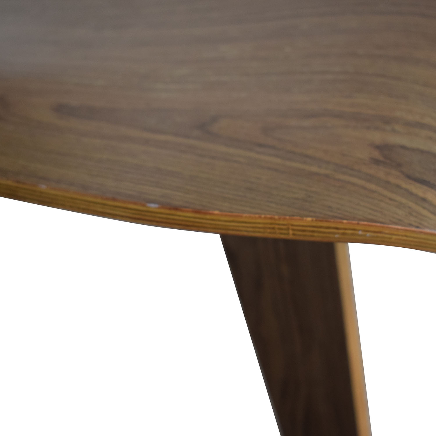 Modway Modway Natural Fathom Plywood Dining Chairs nyc