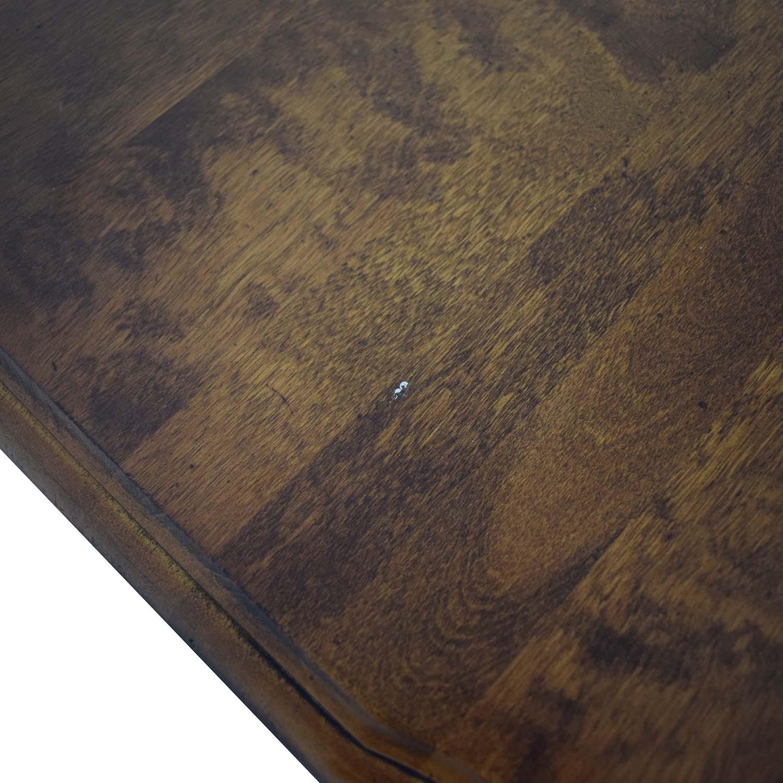 Ethan Allen Ethan Allen End Table dimensions