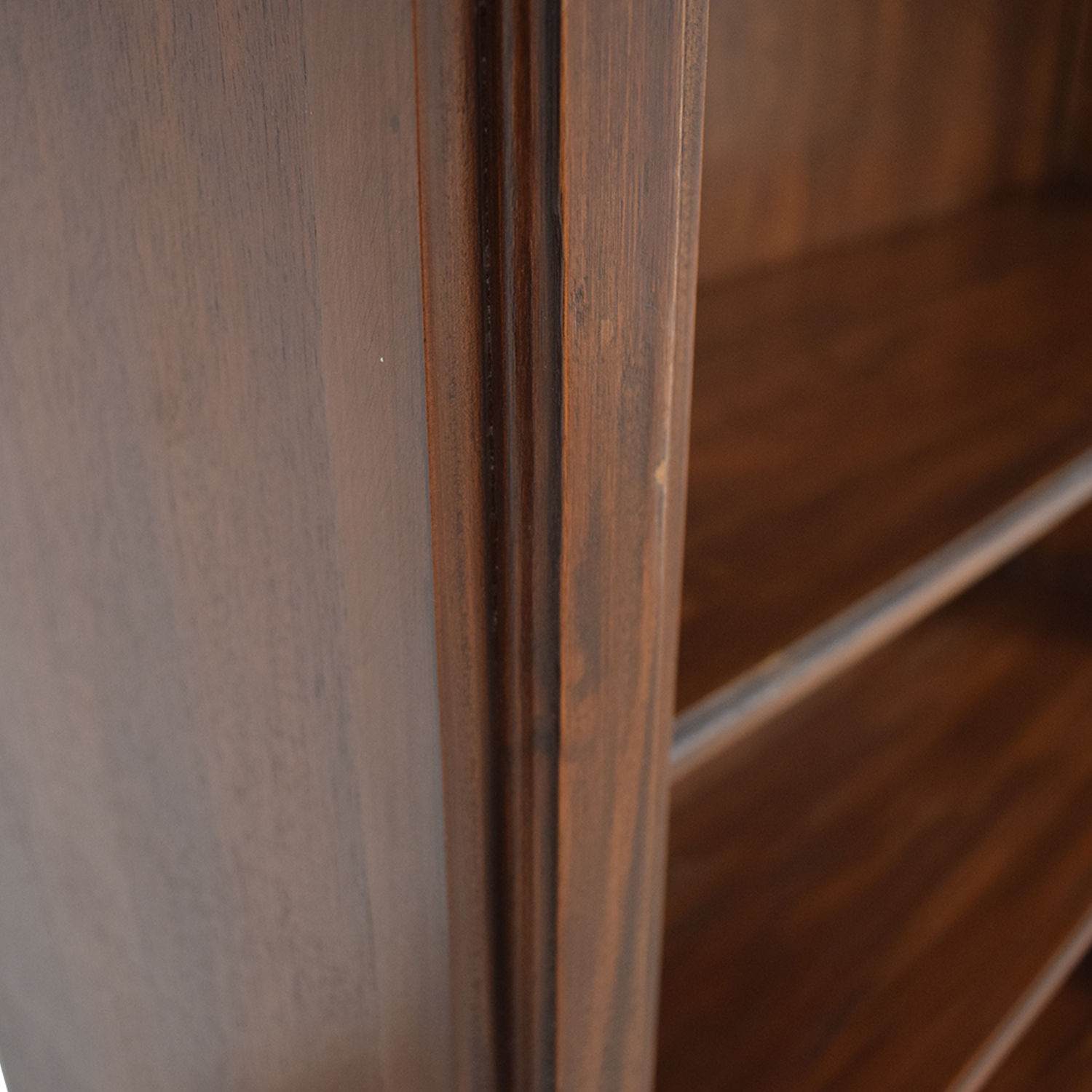 Bookcase with Single Bottom Drawer nyc
