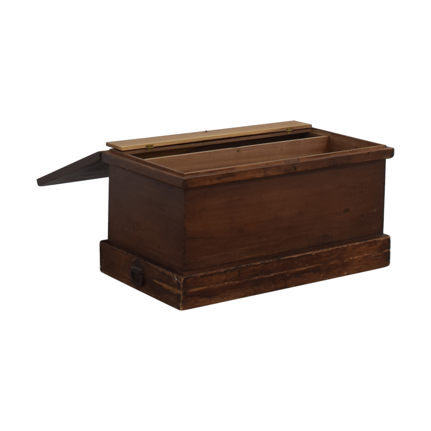 Rustic Decorative Chest Trunks