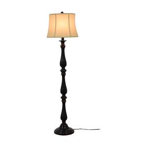 Decorative Floor Lamp used