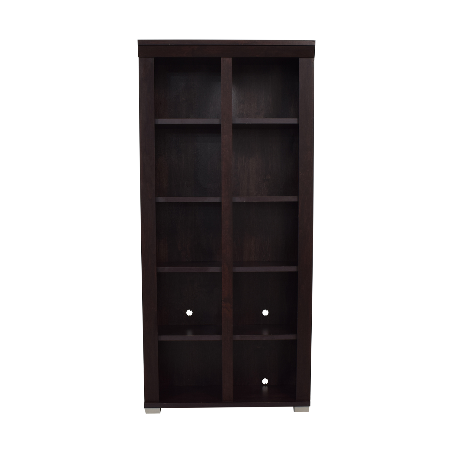 Crate & Barrel Crate & Barrel Book Case discount