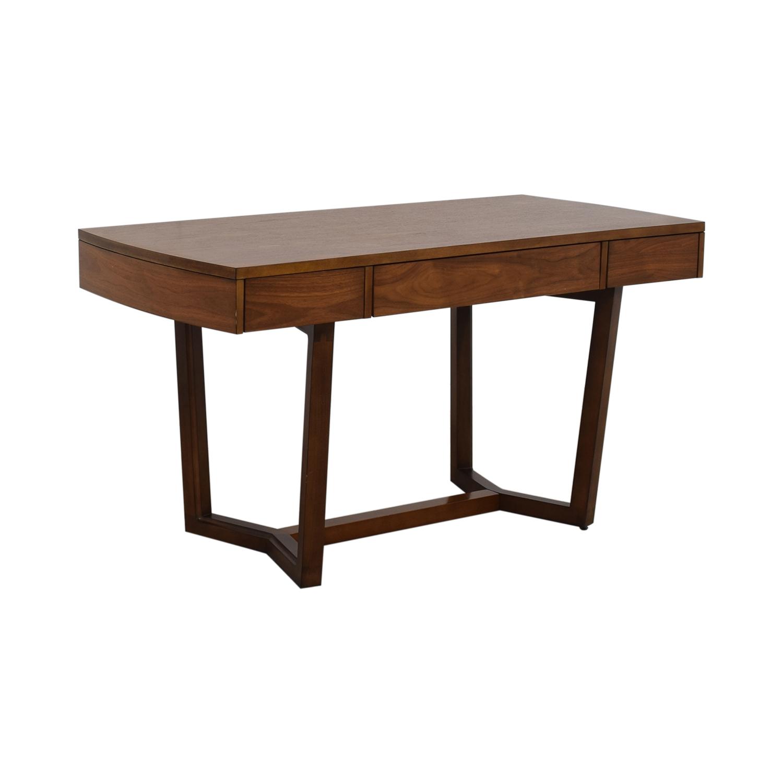 Raymour & Flanigan Raymour & Flanigan Simon Desk on sale