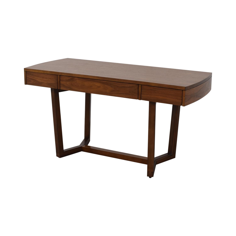 shop Raymour & Flanigan Simon Desk Raymour & Flanigan Tables