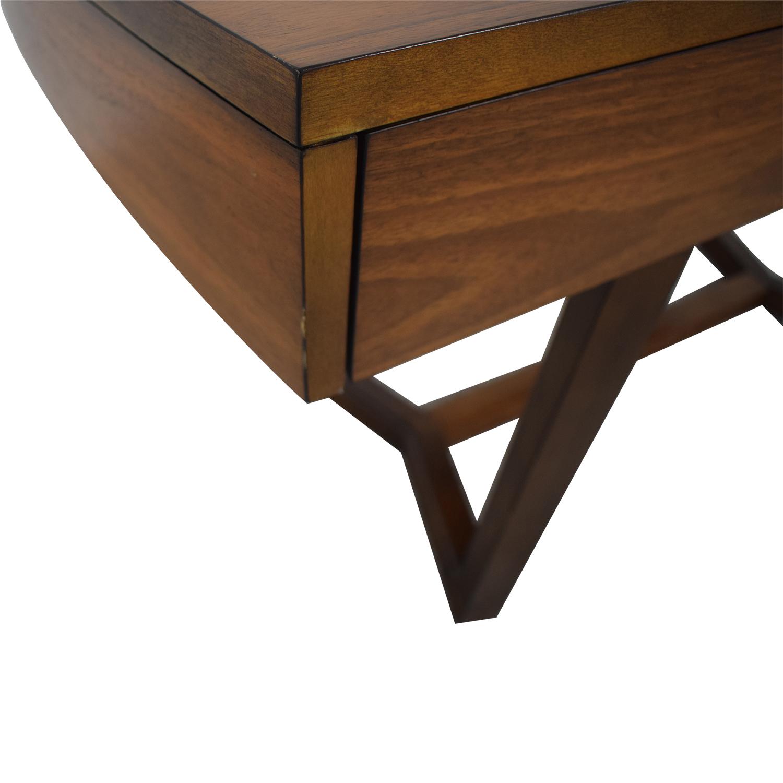 Raymour & Flanigan Raymour & Flanigan Simon Desk Home Office Desks