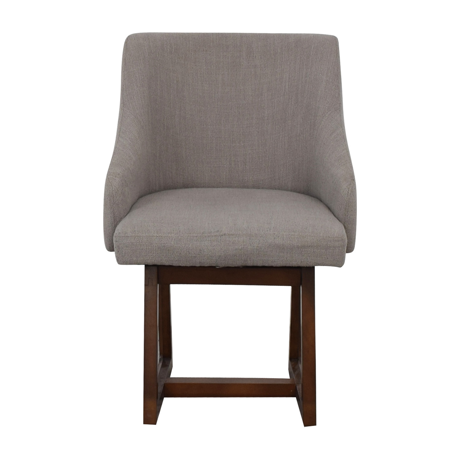 Raymour & Flanigan Raymour & Flanigan Simon Desk Chair used