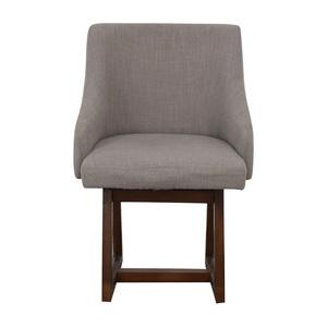 Raymour & Flanigan Raymour & Flanigan Simon Desk Chair dimensions