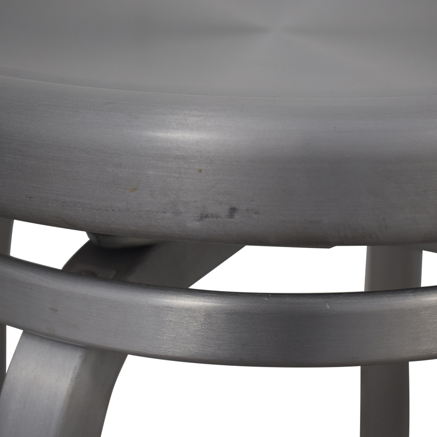 Metal Stools / Chairs