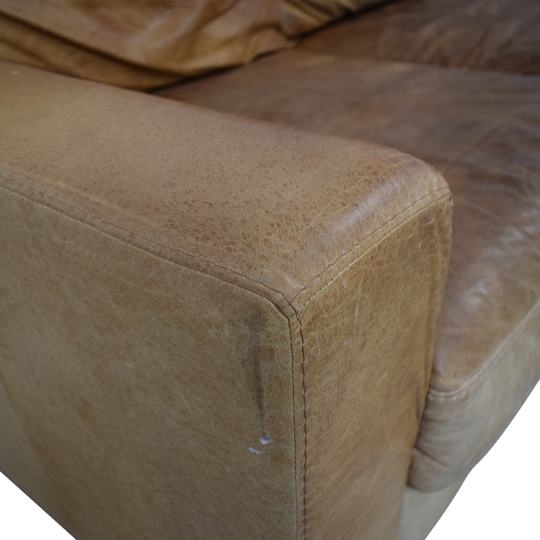 Softline Three Seater Sofa Softline