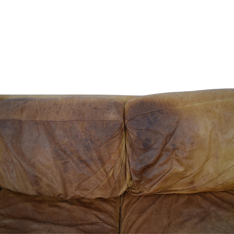 shop Softline Three Seater Sofa Softline Sofas