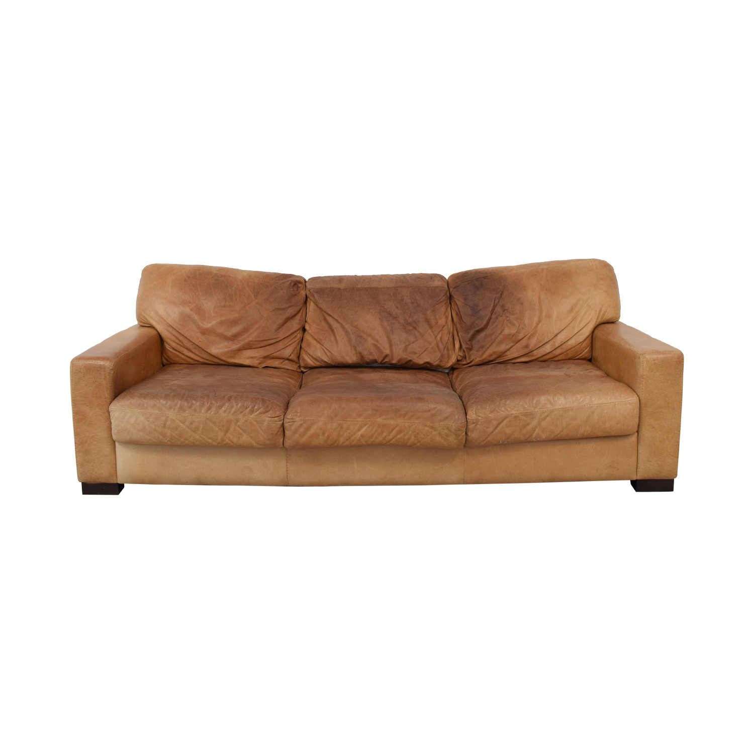 Softline Softline Three Seater Sofa second hand
