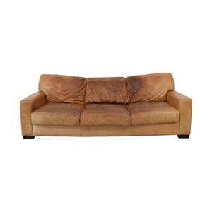 Softline Three Seater Sofa sale