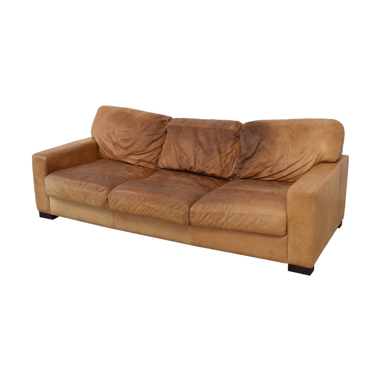buy Softline Three Seater Sofa Softline Classic Sofas