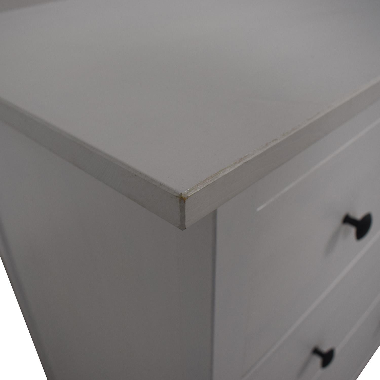 IKEA IKEA Hemnes  Dresser used