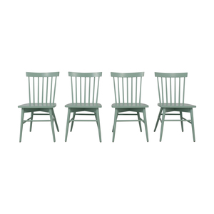 Target Target Set of Dining Chairs for sale