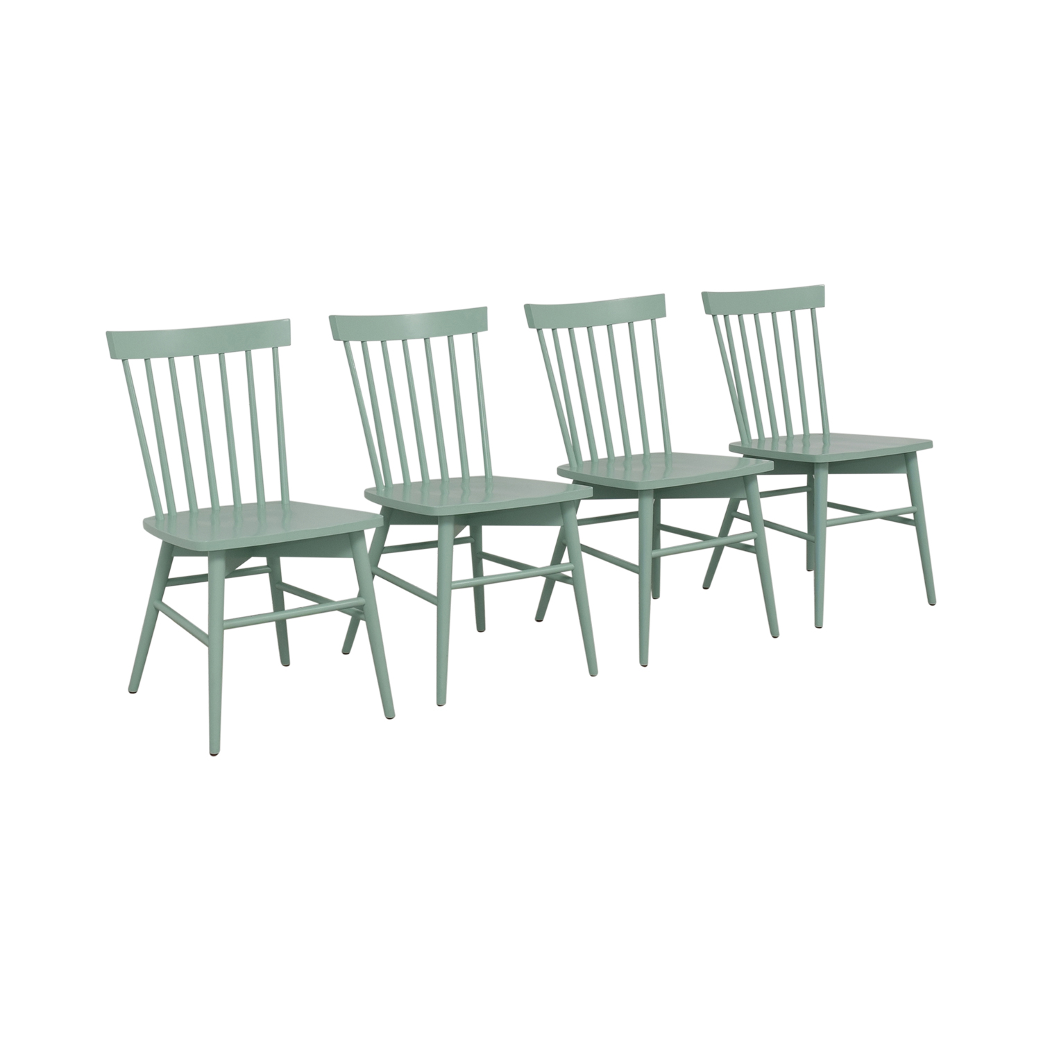Target Set of Dining Chairs / Dining Chairs