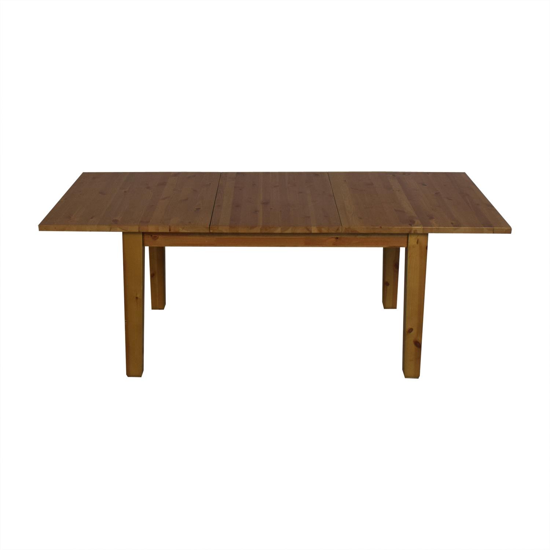 IKEA IKEA Extendable Dining Table nj