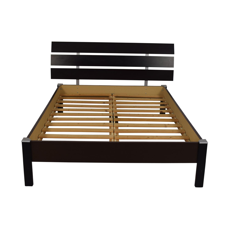 shop BoConcept BoConcept Platform Full Bed Frame online