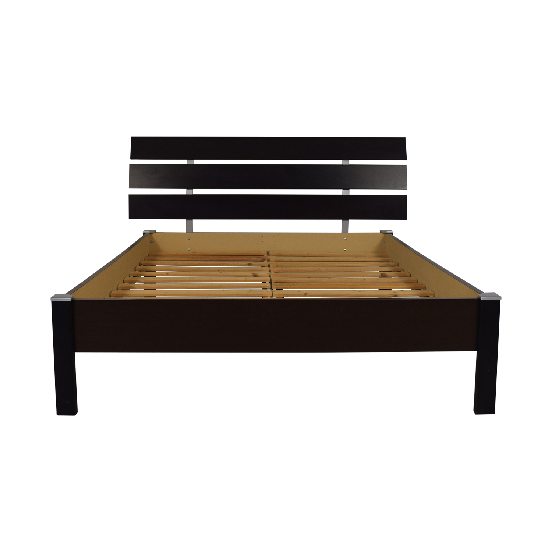 BoConcept Platform Full Bed Frame / Beds