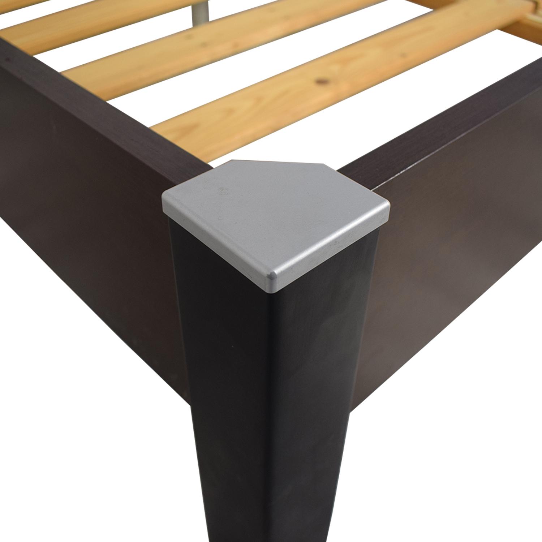 BoConcept BoConcept Platform Full Bed Frame nyc