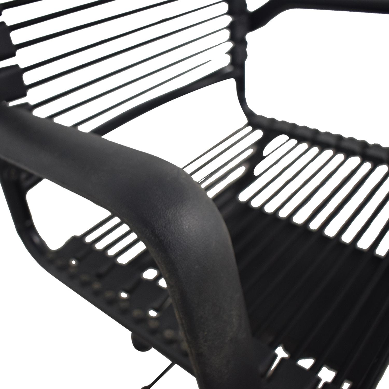 CB2 CB2 Studio III Office Chair used