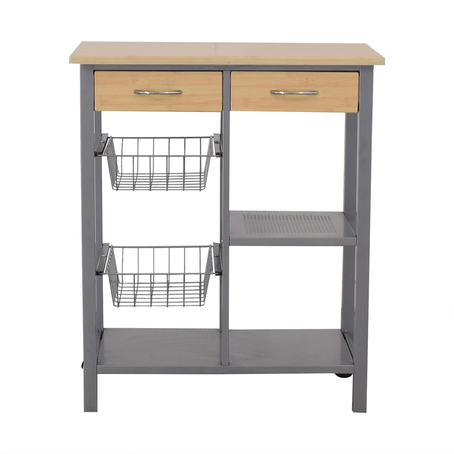 Kitchen Utility Cart second hand