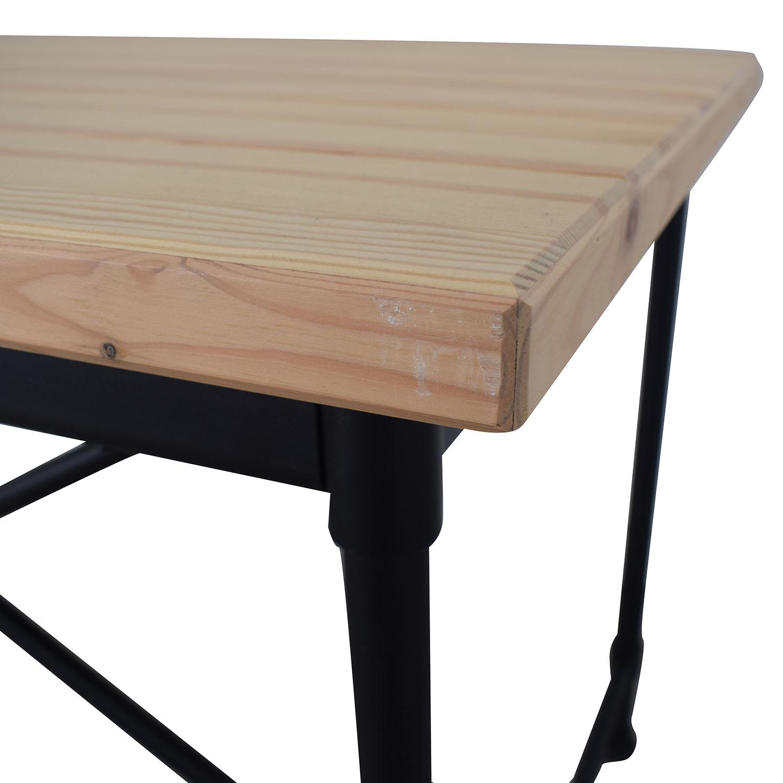 shop IKEA IKEA Kullaberg Pine Desk online
