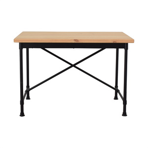 IKEA IKEA Kullaberg Pine Desk used
