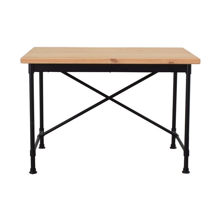 IKEA IKEA Kullaberg Pine Desk on sale