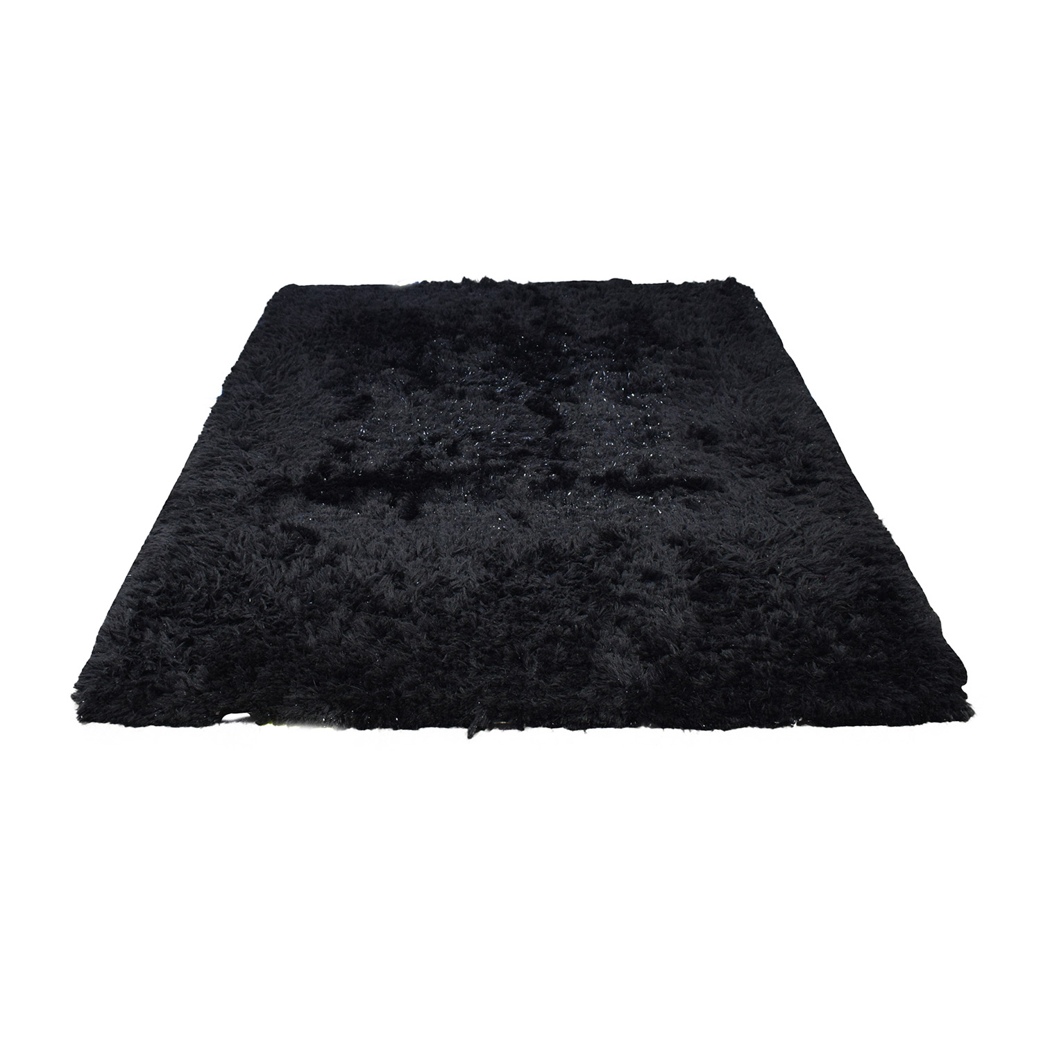 shop Posh Dark Rug  Decor