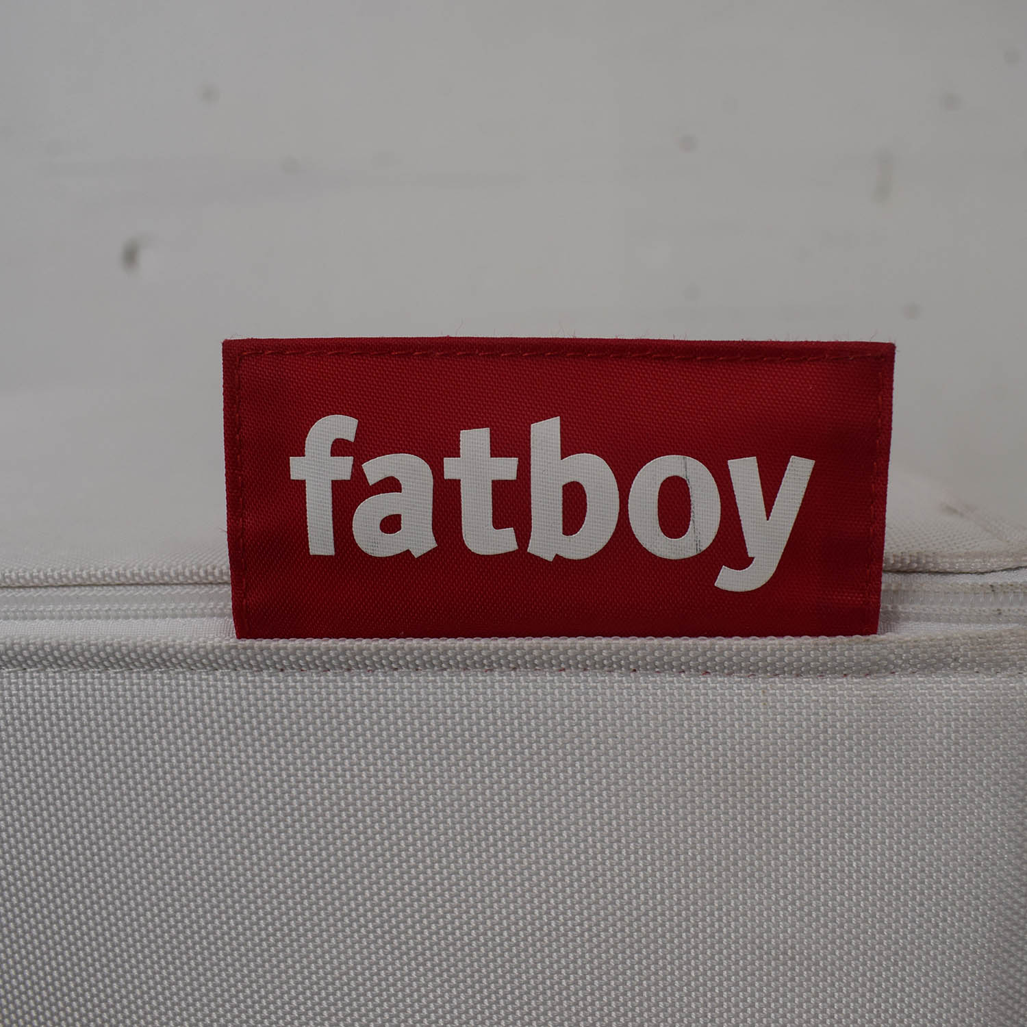 Fatboy First Block Avenue Pouf / Chairs