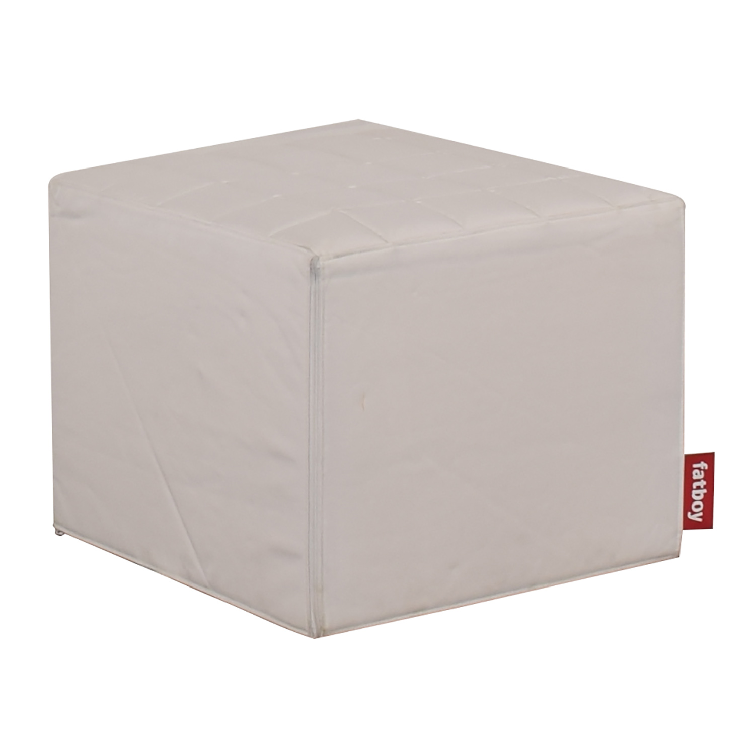 Fatboy Fatboy First Block Avenue Pouf discount