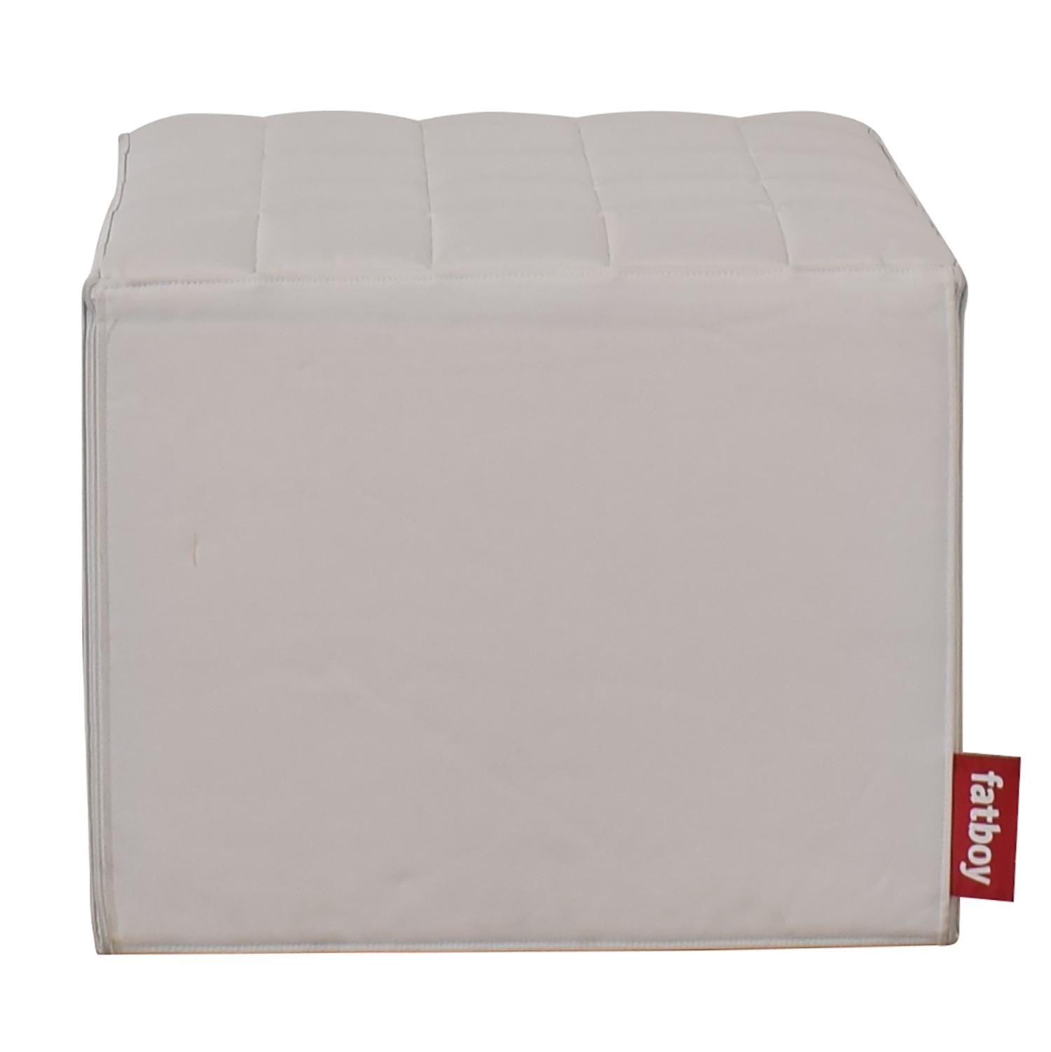 Fatboy Fatboy First Block Avenue Pouf dimensions