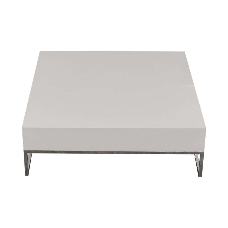 Lazzoni Coffee Table / Coffee Tables
