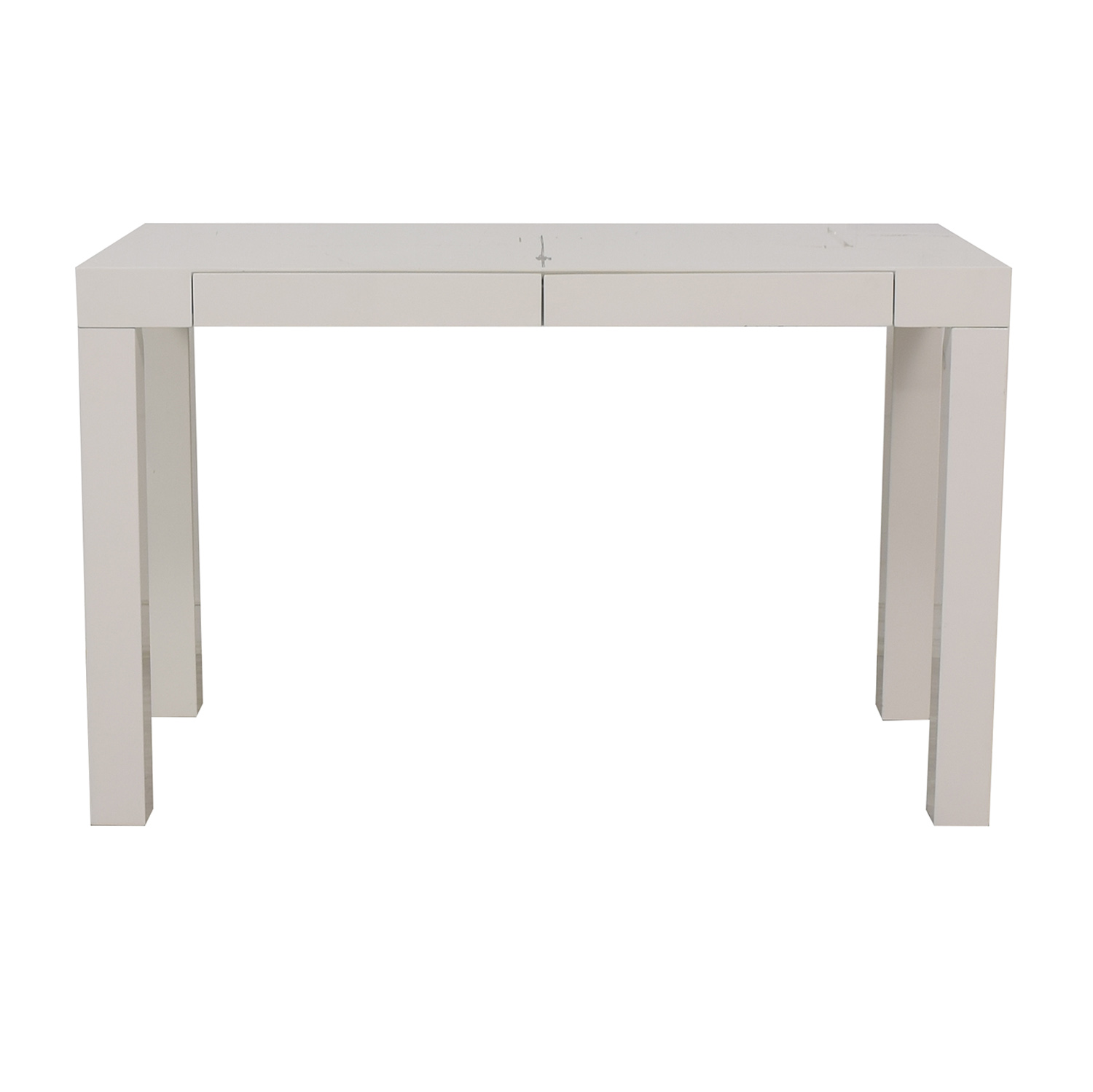 West Elm West Elm Parsons Desk discount