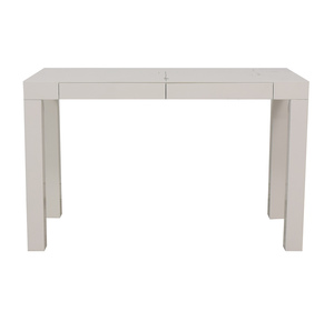 buy West Elm Parsons Desk West Elm Tables