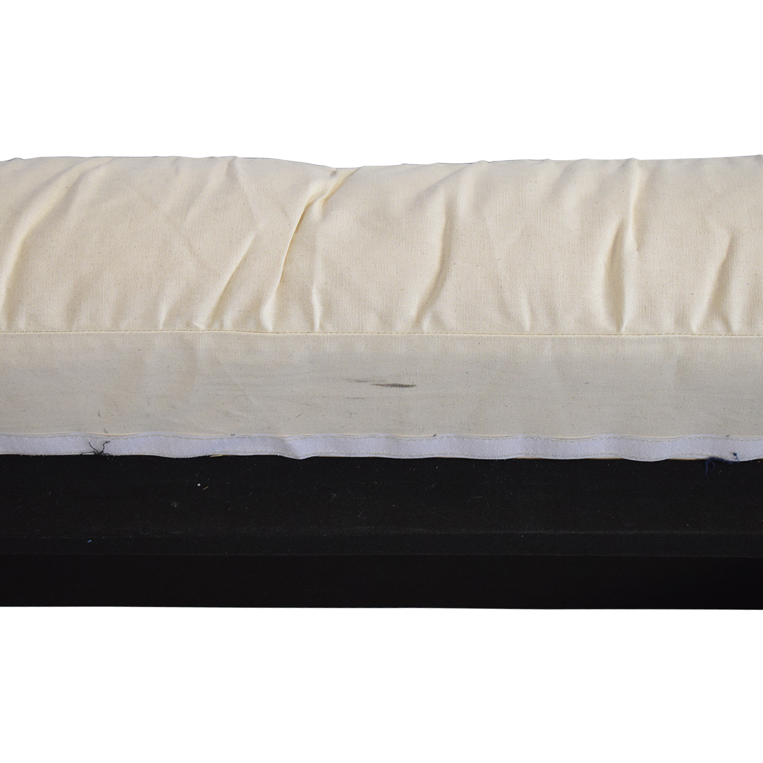 Restoration Hardware Restoration Hardware Sona Upholstered Platform Twin Bed dimensions