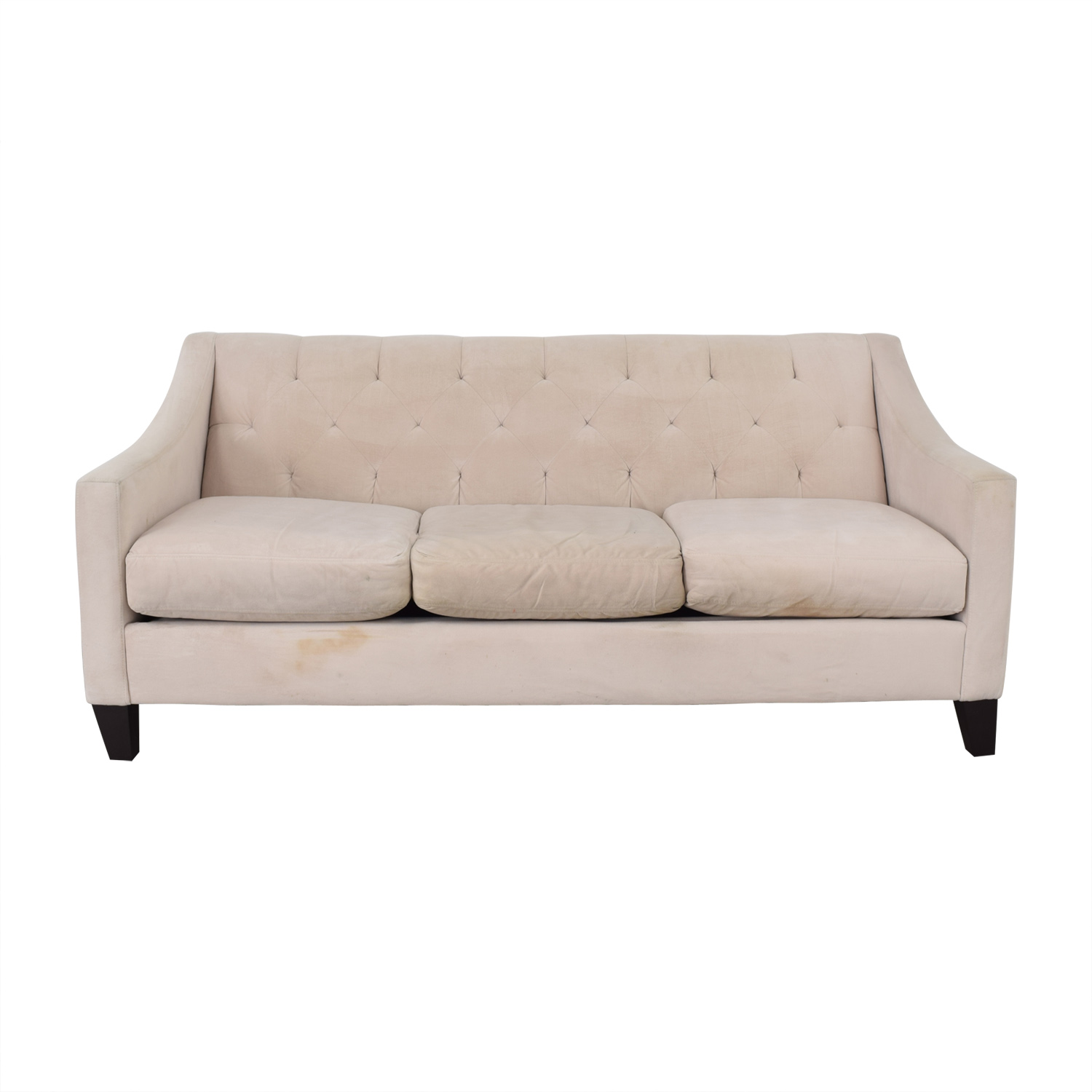 shop Max Home Max Home Three Cushion Sofa online