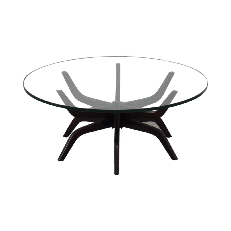 Jonathan Adler Coffee Table / Tables