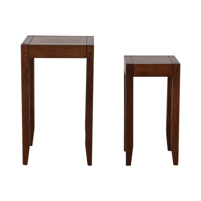 Nesting Accent Tables Tables
