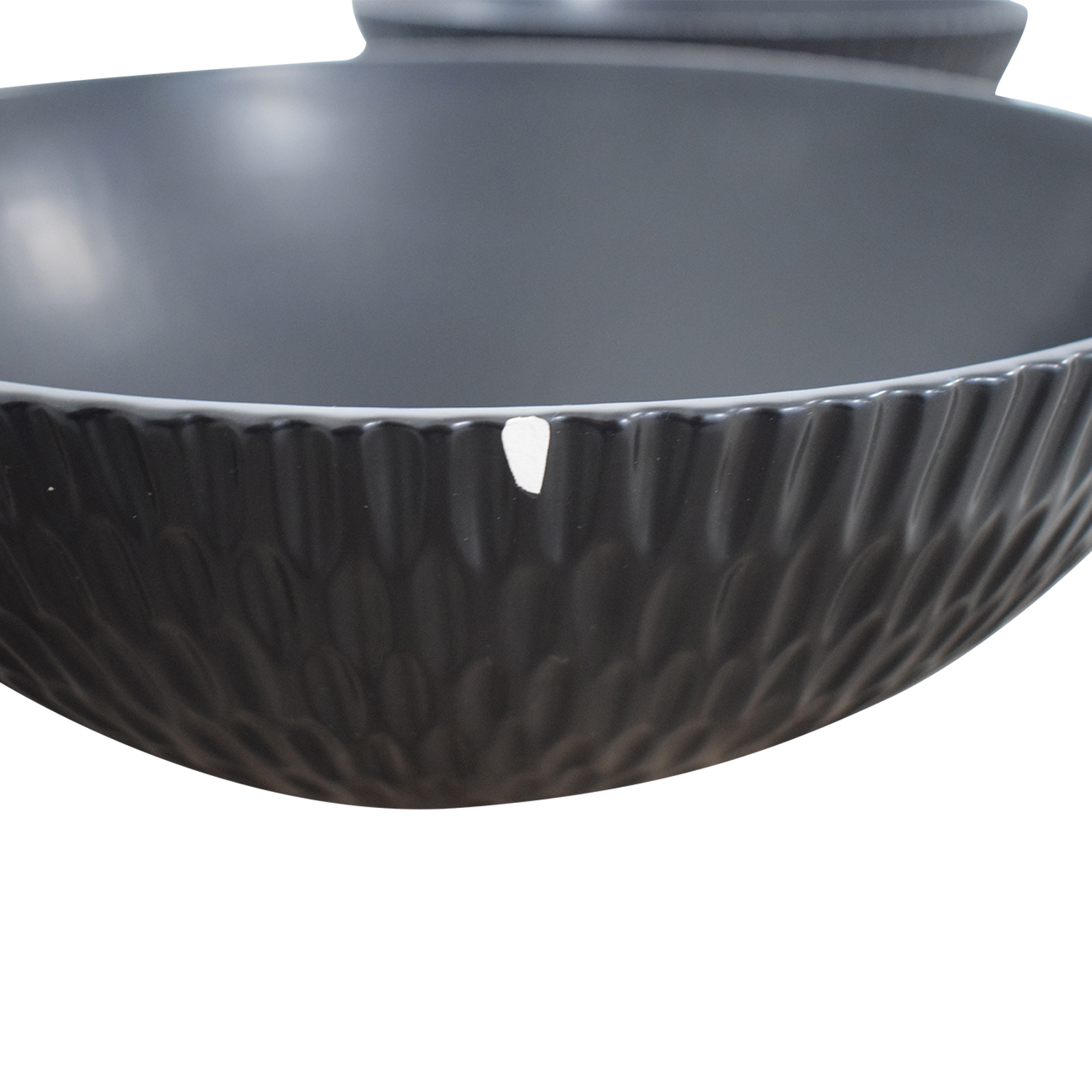 buy Pottery Barn Pottery Barn Black Decorative Bowls online