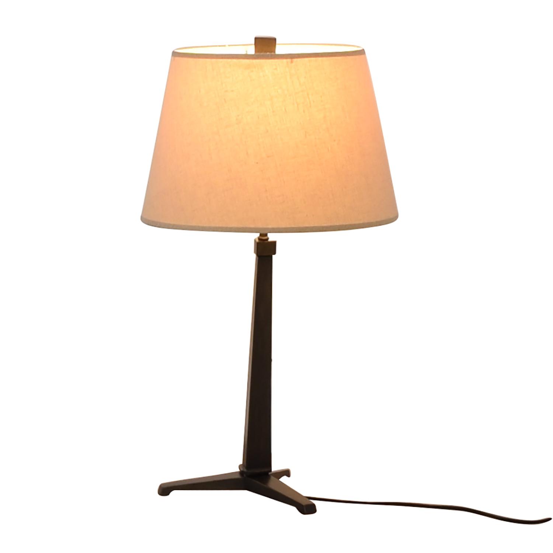 Pottery Barn Pottery Barn Table Lamp