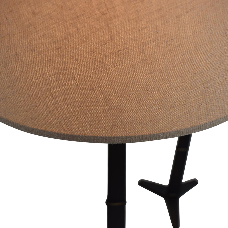 buy Pottery Barn Floor Lamps Pottery Barn